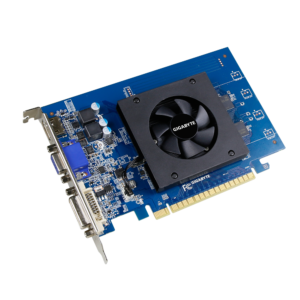 Tarjeta de Video NVIDIA GeForce GT 710 Gigabyte, 1GB GDDR5, PCI Express x8 2.0