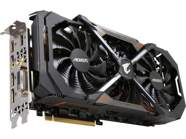 Tarjeta de Video NVIDIA GeForce GTX 1080Ti Gigabyte AORUS, 11GB GDDR5X,