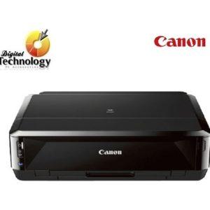 Impresora de Inyección a Color Canon PIXMA IP7210, Resolución hasta 9600 x 2400 dpi, USB.