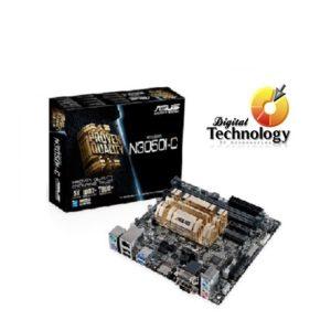 T. Madre ASUS N3050I-C, Procesador Integrado Intel Celeron N3050 Dual-Core