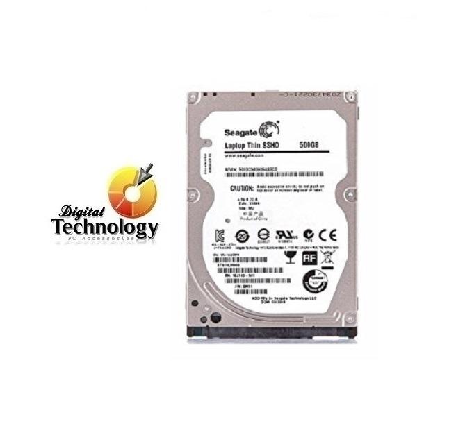 Disco Duro Seagate de 500 GB, 7200 RPM, 16 MB Buffer, SATA III (6.0 Gb/s)