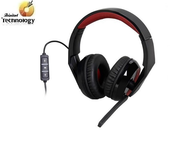 CORSAIR MM CA-9011122-NA RAPTOR HS40 GAMING AURICULARES + MICROFONO