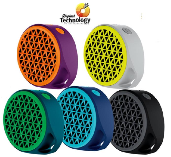 Bocina Inalámbrica Bluetooth Logitech X50 Portátil Batería Recargable Varios Colores