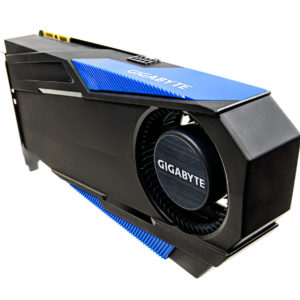 Gigabyte GeForce GTX 970 Twin Turbo Overclocked Video Graphics Card, 4GB GDDR5