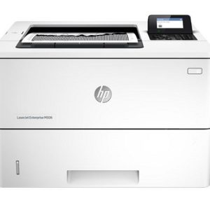 Impresora Láser HP LaserJet Enterprise M506dn, 1200 x 1200 DPI, 150000 páginas por mes