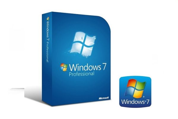 Microsoft Windows 7 Professional (32bits) en Español, DVD OEM a la venta en equipos nuevos