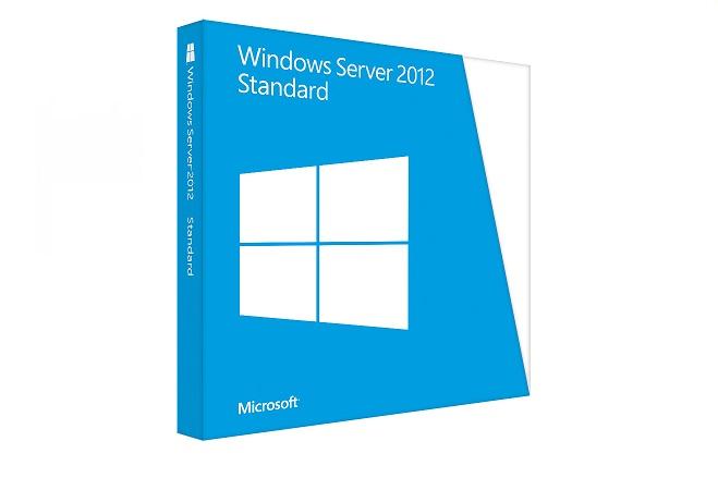 Sistemas Operativo Windows OEM 2012 SERVER STD en Español a la Venta para Equipos