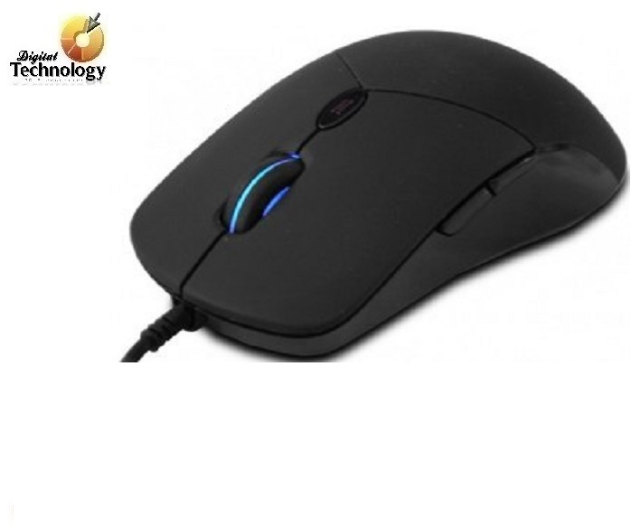 Mouse Gamer Eagle Warrior Infinite de hasta 3,200 dpi, USB. Resolución (dpi) Hasta 3,200 dpi