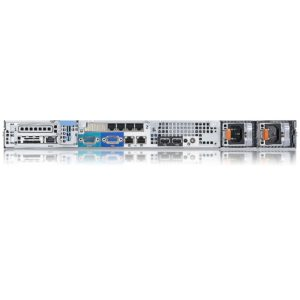 Servidor Dell PowerEdge R430 Xeon E5-2603 v3 8GB 1TB RAID 1 Sin Sistema Operativo