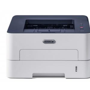 Xerox B210, Blanco y Negro